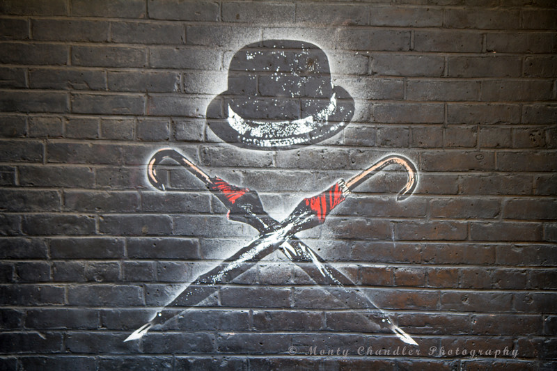 Wall Art - NYC