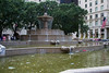 Grand Army Plaza - Fountain across the street from the Plaza Hotel