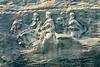 Stone Mountain carving - Atlanta - 03