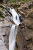 Lower Falls image from Seven Falls in Colorado SPrings, CO