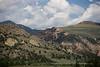Garden of the Gods park - Colorado Springs, CO