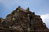 Maexican Saddle rock in Seven Falls Park - Colorado Springs, CO
