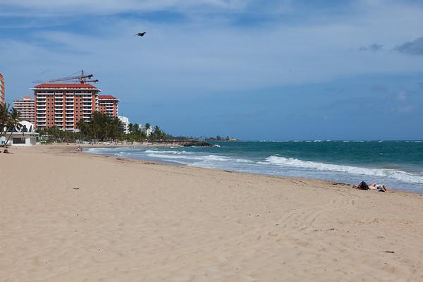 San Juan, PR - May 2010