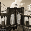 Brooklyn Bridge, New York, NY