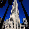 Rockefeller Center, New York, NY