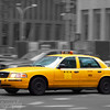 Yellow Cab, New York, NY