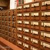 New York Public Library, New York, NY