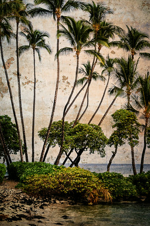 Hidden Hawiian Beach<br /> © Sharon Thomas