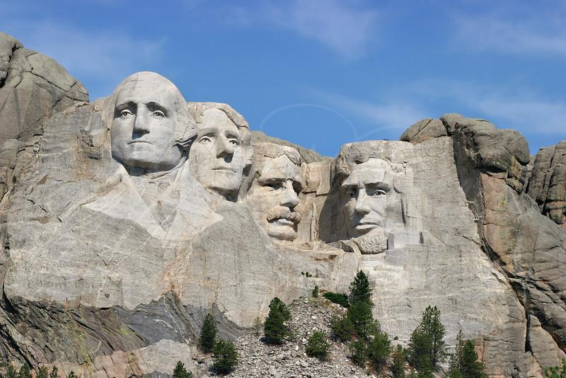 Mount Rushmore w13