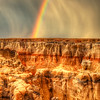 Coal Mine Canyon Rainbow    6389   w21