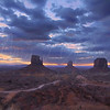 Navajo Country Skies 8106