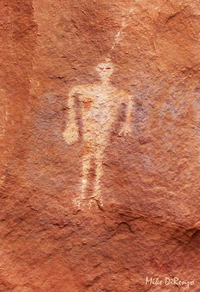 Petroglyph  3488