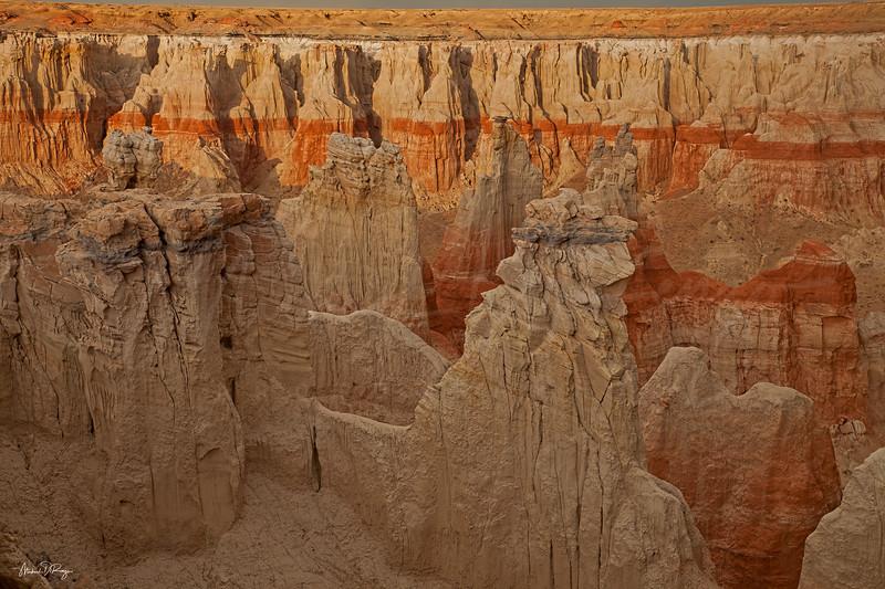 Coal Mine Canyon 6360 w65
