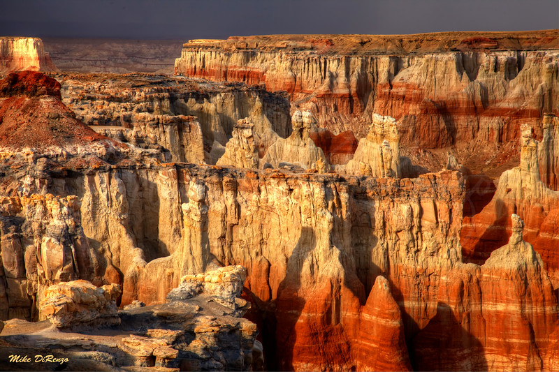 Coal Mine Canyon Monsoon 6245 w55