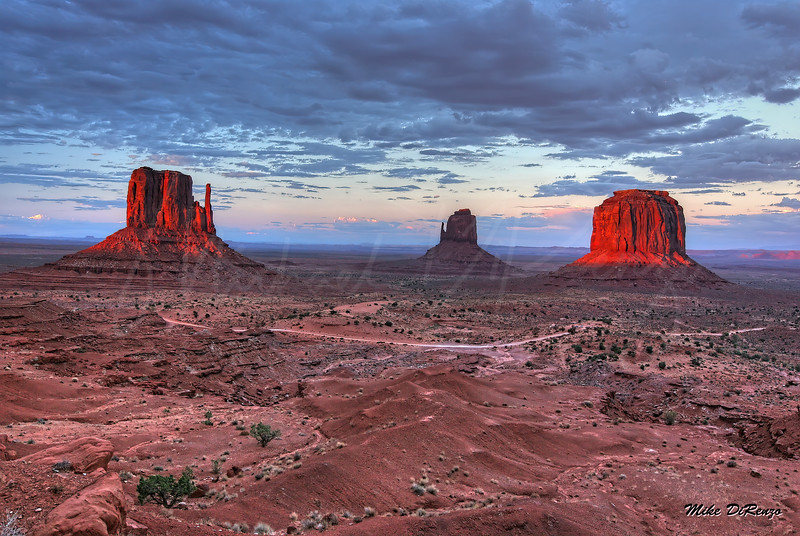 Monument Valley  1734  w61