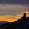 Grand Canyon Tower  4012 w61