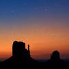 Moonrise Mittens 2408 w55
