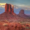 Monument ValleySunset 3806  w21