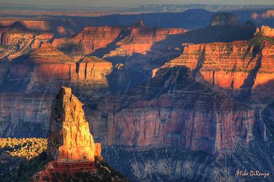 Arizona Desert Scenes