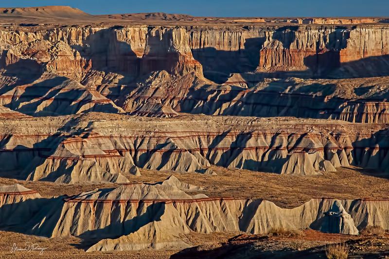 Coal Mine Canyon 6574 w65