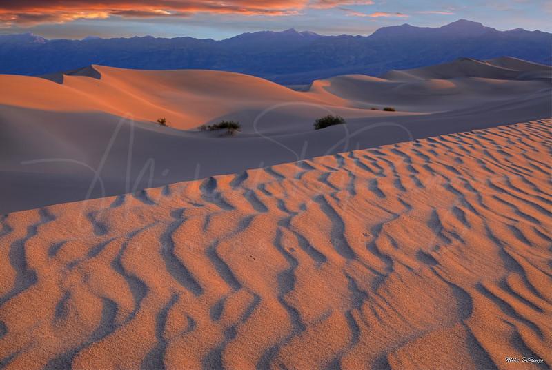 Dawn in Death Valley 3888 w64