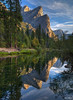 Reflections of Yosemite 4960 w46