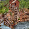 The Crystal Mill 1356 w55