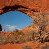 South Window Arch  2412 w62