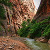 Zion Narrows 4180 w25