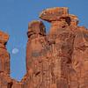 Peek A Boo Moon 2733 w62