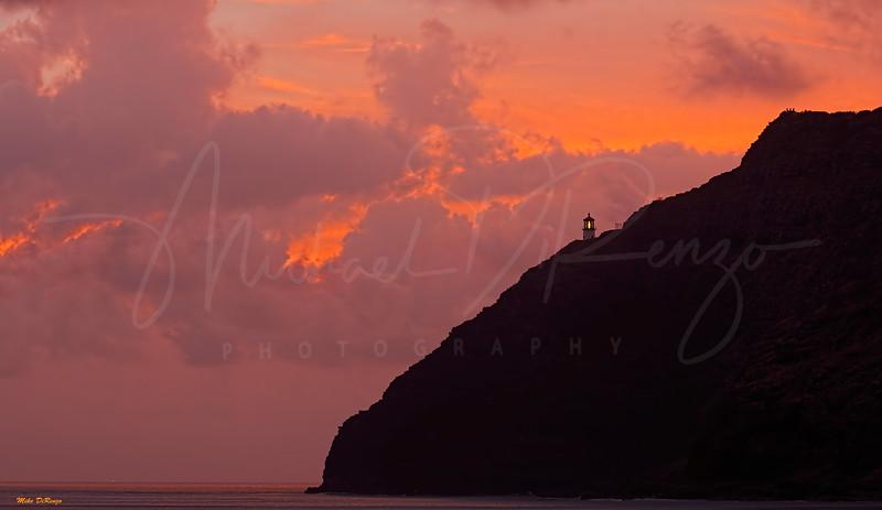Pamakuu Lighthouse