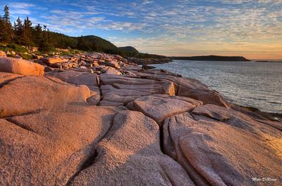 Acadia Sunrise 0096 w63