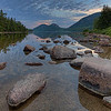 Jordan Pond Sunrise 9921 w63