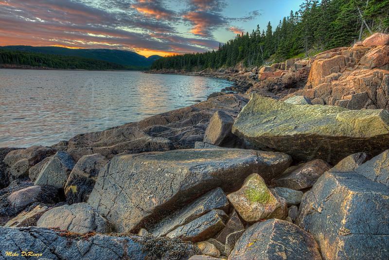 Otter Cliffs 6093 w43