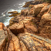 Otter Cliffs - Acadia National Park   8861    w21