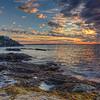 Schooner Head Sunrise 5994 w43