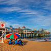Old Orchard Beach Afternoon 5047 w43