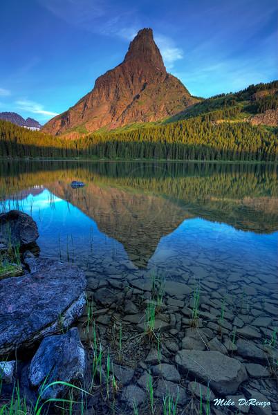 Glacier Sunrise 5596 w53