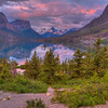Montana Monsoon Morning 5217 w51