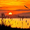 Captree Sunset 8426  w19