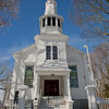 1st Presbytarian Church circa1732   w29  Cutchogue Long Island