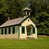 One Room Schoolhouse 6732 w28