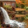 Stony Brook Grist Mill   7858 w28