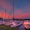 Squassux Marina Sunset 7404 w44