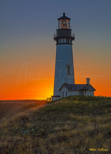 Yaquina Head Lighthouse 8637 w51