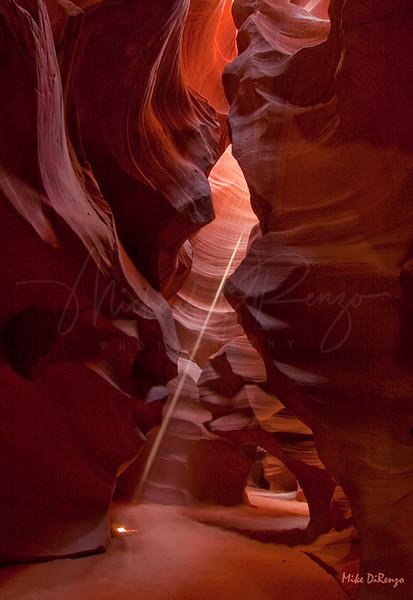 Symphony in Stone - Sunlight Sonata 2006