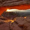 Mesa Arch Sunrise 3167 w21