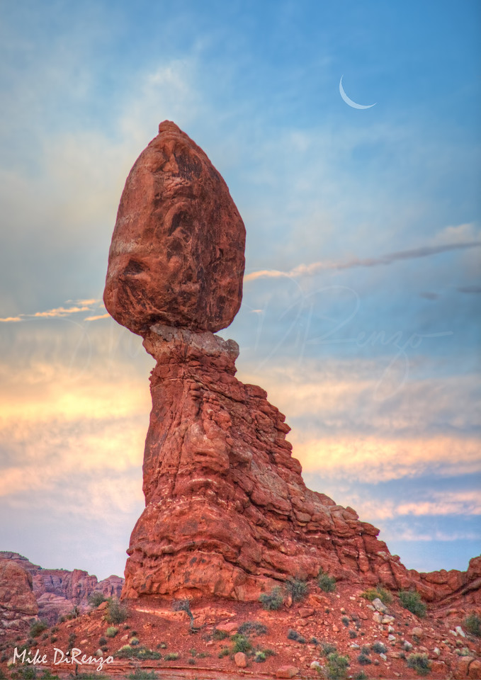 Balance Rock   2133  w24