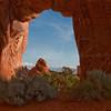 Window Arch 4102