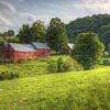 Jenne Farm at Sunset  2546  w31